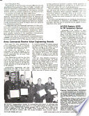 Army Research and Development