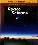 Space Science  Teacher s ed
