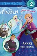 Anna s Best Friends