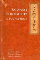 Japanese Philosophy