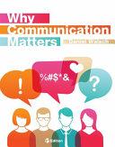 Why Communication Matters Book PDF