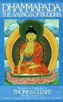The Dhammapada Book