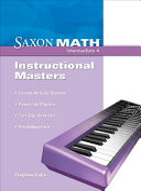 Saxon Math Intermediate 5 | Download Pdf/ePub eBook