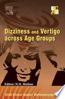 ECAB Dizziness and Vertigo across Age Groups   E Book Book