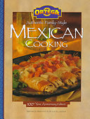 Ortega Authentic Family style Mexican Cooking