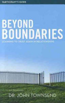 Pdf Beyond Boundaries