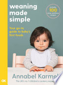 Weaning Made Simple Book