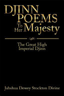 Pdf DJINN POEMS To Her Majesty