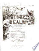 Nature s Realm Book PDF