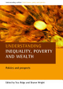 Understanding Inequality  Poverty and Wealth