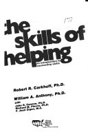 The Skills of Helping