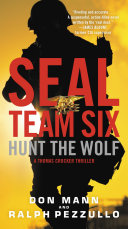 Hunt the Wolf Book