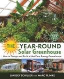 The Year-Round Solar Greenhouse Pdf/ePub eBook
