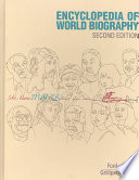 Encyclopedia of World Biography: Ford-Grilliparzer