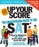 Up Your Score, 2013-2014 edition