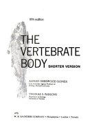 The Vertebrate Body Book