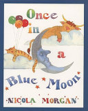 Once in a Blue Moon ebook