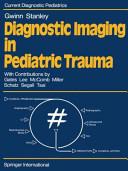 Diagnostic Imaging in Pediatric Trauma Book