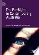 The Far Right In Contemporary Australia