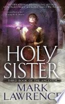 Holy Sister Book PDF