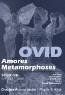 Ovid: Amores, Metamorphoses Selections, 2nd Edition