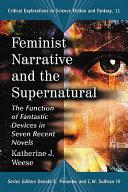 Feminist Narrative and the Supernatural