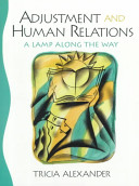 Cover of Adjustment and Human Relations
