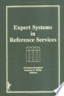 Expert Systems In Reference Services