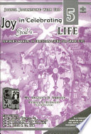 Joyful Journeying with God/joy in Celebrating God's Life 5 Teacher's Manual1st Ed 2005