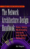 The Network Architecture Design Handbook