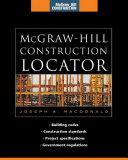 McGraw-Hill Construction Locator (McGraw-Hill Construction Series) Pdf
