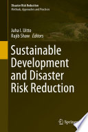 Sustainable Development And Disaster Risk Reduction Book PDF