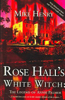 Rose Hall's White Witch ebook