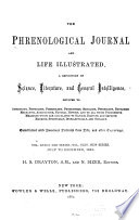 The Phrenological Journal and Life Illustrated Book