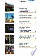 Clean Energy Choices