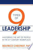 The 9 Types of Leadership Book PDF