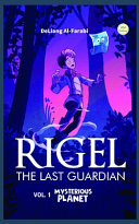 Rigel   The Last Guardian