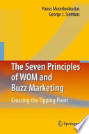 The Seven Principles of WOM and Buzz Marketing Book