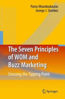 The Seven Principles of WOM and Buzz Marketing Pdf/ePub eBook