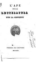 Iliade di Omero tradotta dal cav. Vin. Monti vol. 1 (-2)