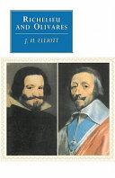 Richelieu and Olivares