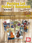Parking Lot Picker s Songbook   Bass Edition