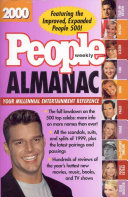 People Entertainment Almanac  2000