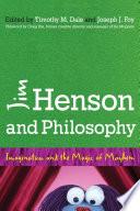 Jim Henson and Philosophy
