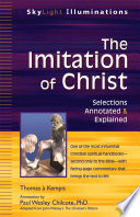 The Imitation Of Christ Pdf/ePub eBook