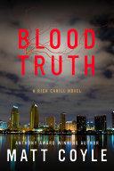 Blood Truth ebook