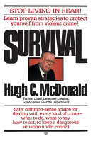 Survival [Pdf/ePub] eBook