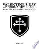 Valentine S Day At Normandy Beach Book