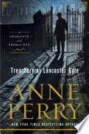 Treachery at Lancaster Gate Book