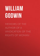 Memoirs of the Author of a Vindication of the Rights of Woman [Pdf/ePub] eBook